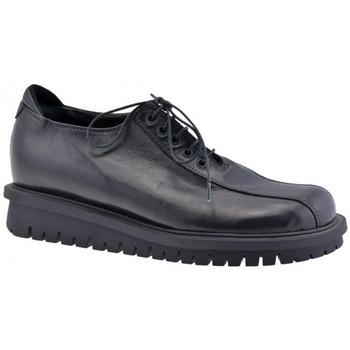 Schoenen Dames Hoge sneakers Dockmasters  Zwart