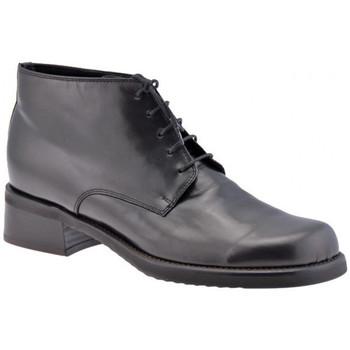 Schoenen Dames Laarzen Dockmasters  Grijs