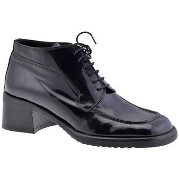 Schoenen Dames Klassiek Dockmasters  Zwart