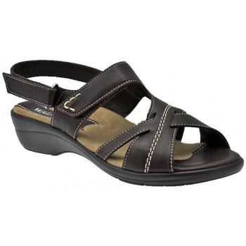 Schoenen Dames Sandalen / Open schoenen Susimoda  Multicolour