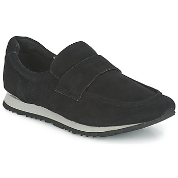 Schoenen Dames Lage sneakers JB Martin 1VIVO Zwart