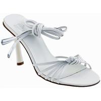 Schoenen Dames Sandalen / Open schoenen Dalè  Wit
