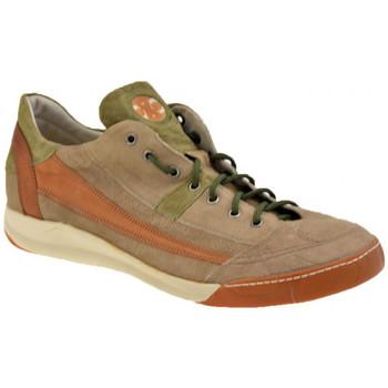 Schoenen Heren Lage sneakers OXS  Beige