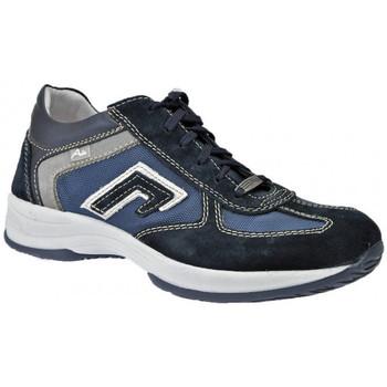 Schoenen Heren Hoge sneakers Zen  Blauw
