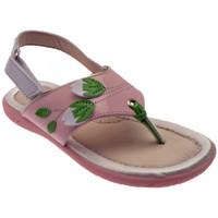 Schoenen Meisjes Sandalen / Open schoenen Inblu  Roze