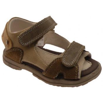 Schoenen Jongens Sandalen / Open schoenen Inblu  Brown