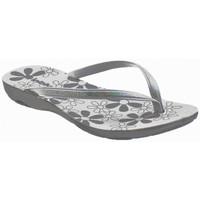 Schoenen Dames Slippers Inblu  Wit