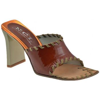 Schoenen Dames Sandalen / Open schoenen Nci  Brown
