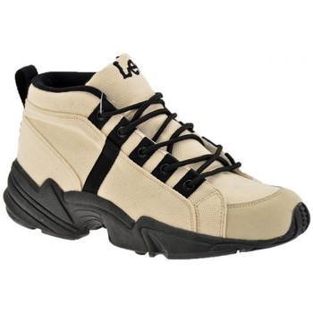 Schoenen Heren Hoge sneakers Lee  Multicolour