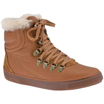 Schoenen Dames Hoge sneakers FitFlop  Brown
