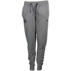 Textiel Heren Trainingsbroeken New Era MLB Los Angeles Dodgers pant