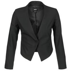 Textiel Dames Jasjes / Blazers Mexx MADOU Zwart