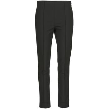 Textiel Dames 5 zakken broeken Mexx AMELA Zwart