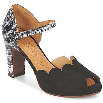 Schoenen Dames Sandalen / Open schoenen Chie Mihara NADILA Zwart