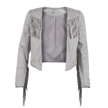 Textiel Dames Jasjes / Blazers Vero Moda HAZEL Grijs