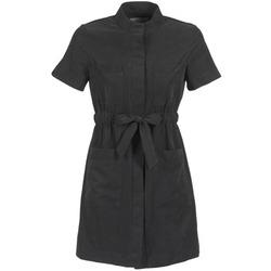 Textiel Dames Korte jurken Vero Moda NALA Zwart