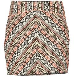 Textiel Dames Rokken Moony Mood ELIZA Multikleuren