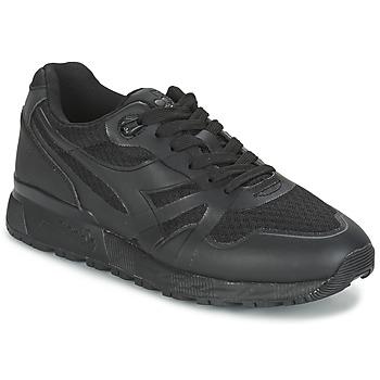 Schoenen Heren Lage sneakers Diadora N9000 MM II Zwart