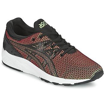 Schoenen Heren Lage sneakers Asics GEL-KAYANO TRAINER EVO Rood / Zwart
