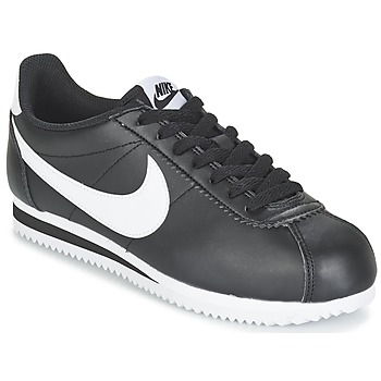 Lage sneakers Nike CLASSIC CORTEZ LEATHER W