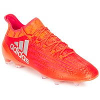 Schoenen Heren Voetbal adidas Performance X 16.1 FG Orange
