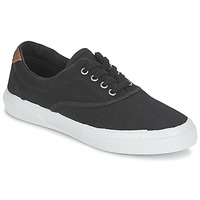 Schoenen Dames Lage sneakers Yurban ELIOUNE Zwart