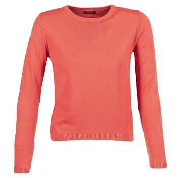 Textiel Dames Truien BOTD ECORTA Orange