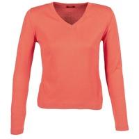 Textiel Dames Truien BOTD ECORTA VEY Orange