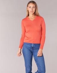Textiel Dames Truien BOTD ECORTA VEY Corail