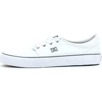 Schoenen Lage sneakers DC Shoes Trase TX Wit