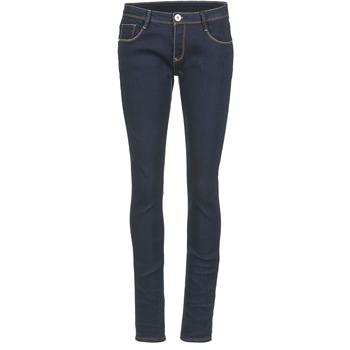 Textiel Dames Skinny jeans Yurban IETOULETTE Blauw / Brut