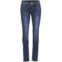 Textiel Dames Skinny jeans Yurban IETOULETTE Blauw / Medium