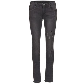 Textiel Dames Skinny jeans Yurban IETOULETTE Zwart
