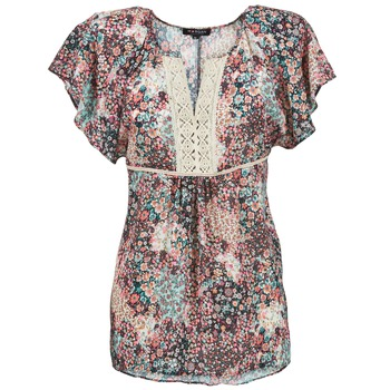 Textiel Dames Tunieken Morgan NOFABI Multikleuren