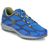 Schoenen Heren Running / trail Columbia CONSPIRACY IV OUTDRY Blauw