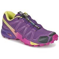 Running / trail Salomon SPEEDCROSS 4 W