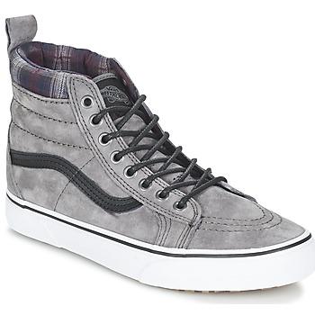 Schoenen Hoge sneakers Vans SK8-HI MTE Grijs