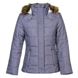 Textiel Dames Dons gevoerde jassen Oxbow SHERGOL Blauw