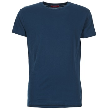 Textiel Heren T-shirts korte mouwen BOTD ESTOILA Marine