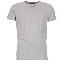 Textiel Heren T-shirts korte mouwen BOTD ECALORA Grijs