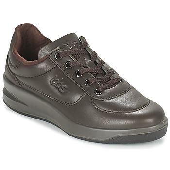 Schoenen Dames Lage sneakers TBS BRANDY Moka / Colmoka