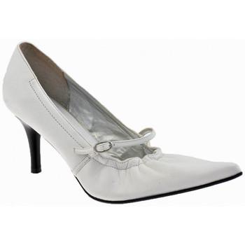 Schoenen Dames pumps Chedivé  Wit