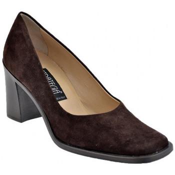 Schoenen Dames pumps Strategia  Brown