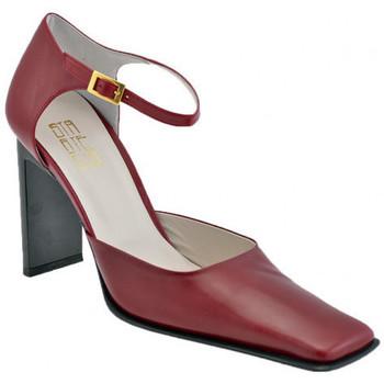 Schoenen Dames pumps Strategia  Rood