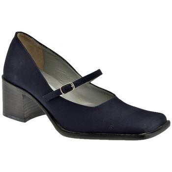 Schoenen Dames pumps Now  Blauw