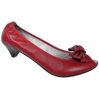 Schoenen Dames pumps Keys  Rood