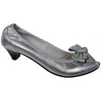 Schoenen Dames pumps Keys  Zilver