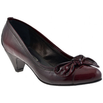 Schoenen Dames pumps Progetto  Brown