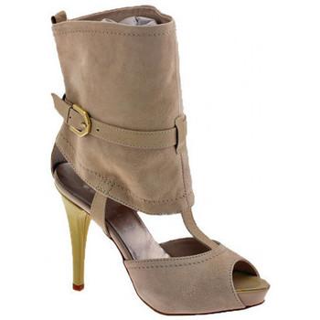 Schoenen Dames pumps Ssamzie  Beige