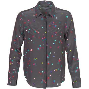 Textiel Dames Overhemden American Retro HOLLY Zwart